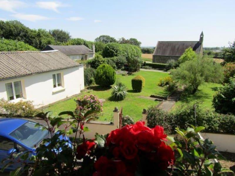 Sale house / villa Plourac h 107000€ - Picture 11