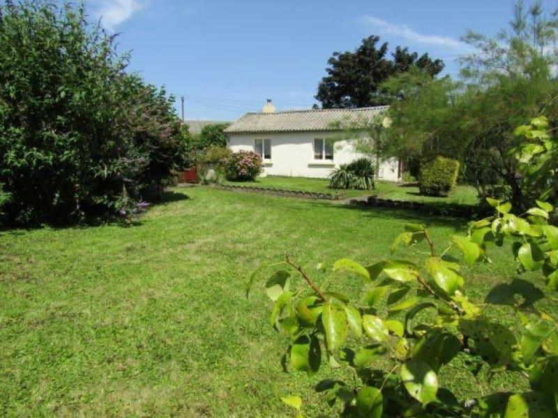 Sale house / villa Plourac h 107000€ - Picture 13
