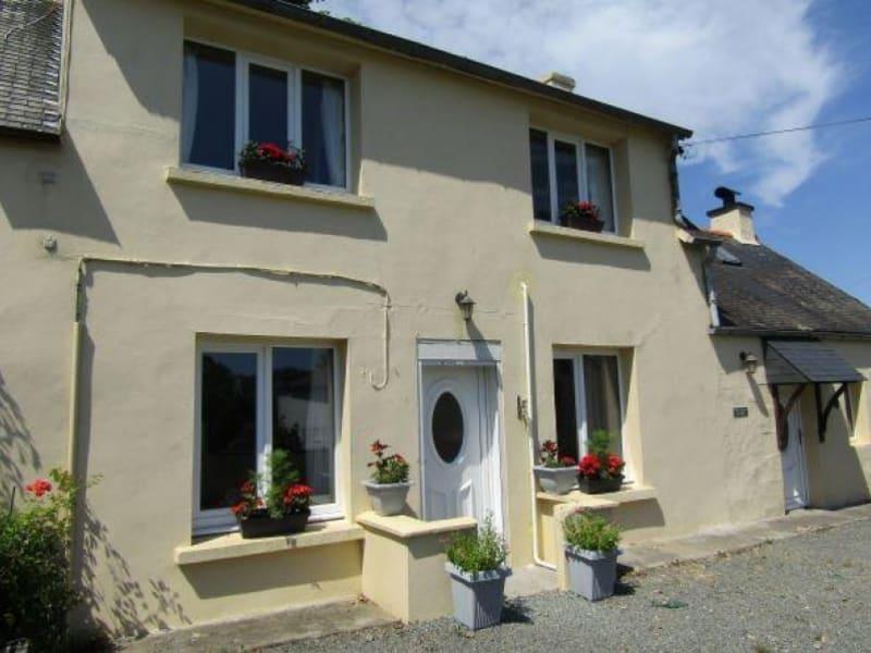 Sale house / villa Plourac h 107000€ - Picture 14