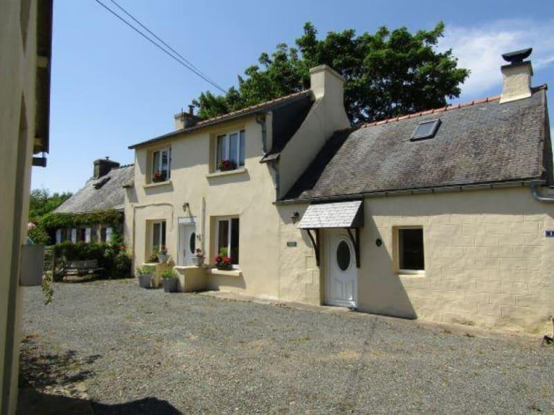 Sale house / villa Plourac h 107000€ - Picture 15