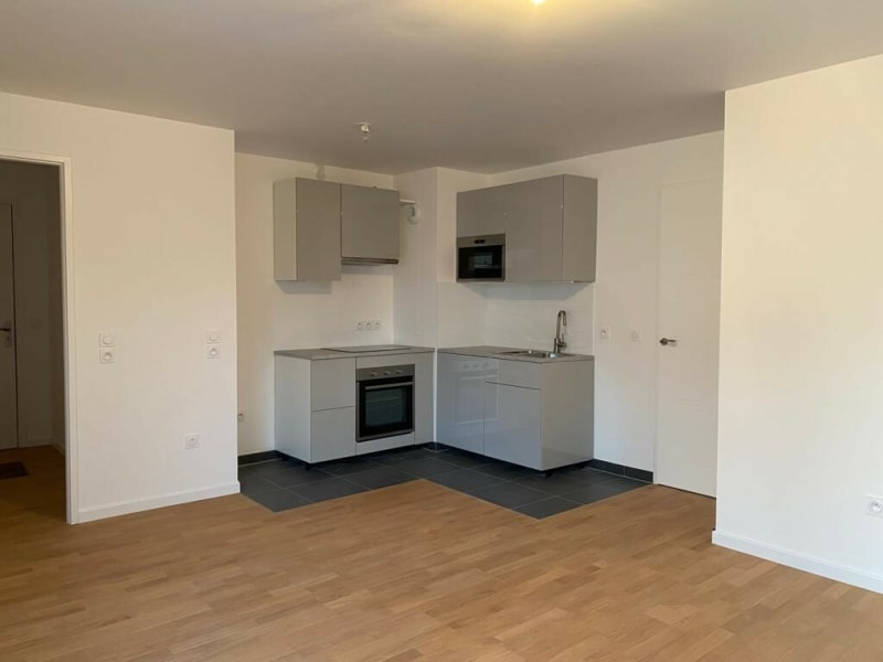 Rental apartment Colombes 1355€ CC - Picture 2