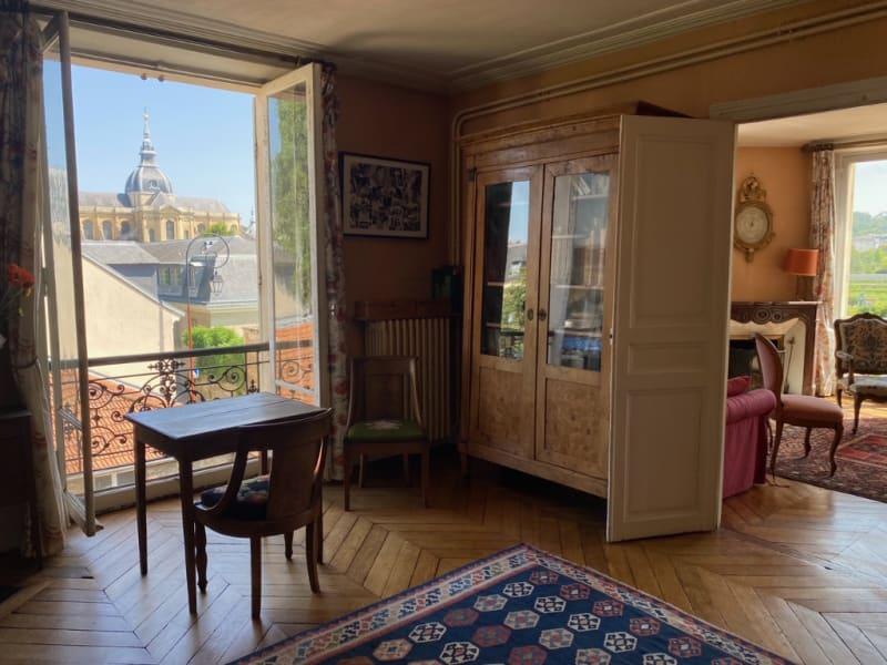 Sale apartment Versailles 1090000€ - Picture 2