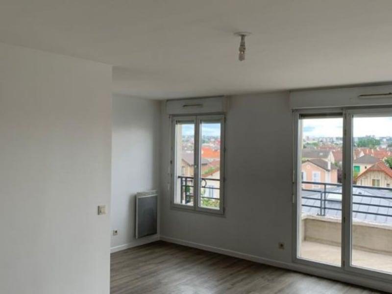 Location appartement Les pavillons sous bois 987€ CC - Photo 3