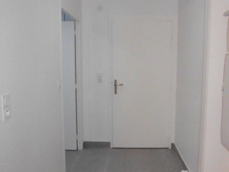 Rental apartment Les pavillons sous bois 780€ CC - Picture 4