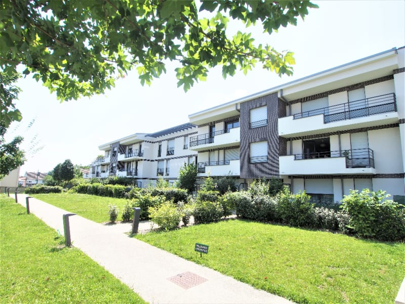 A VENDRE ! CENTRE VILLE ! Appartement  2 pièces 38.26 m2 + Terra