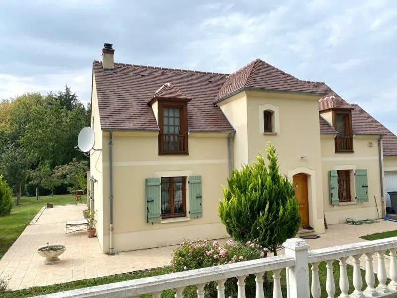 Vente maison / villa Magny en vexin 497000€ - Photo 1