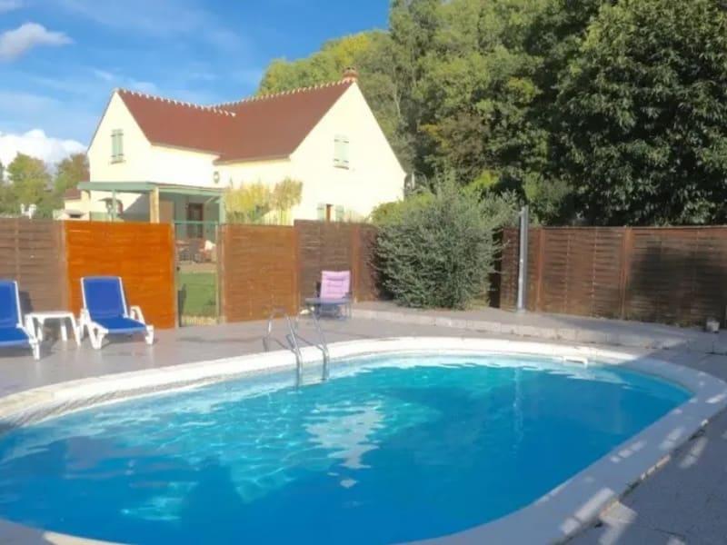 Vente maison / villa Magny en vexin 497000€ - Photo 2