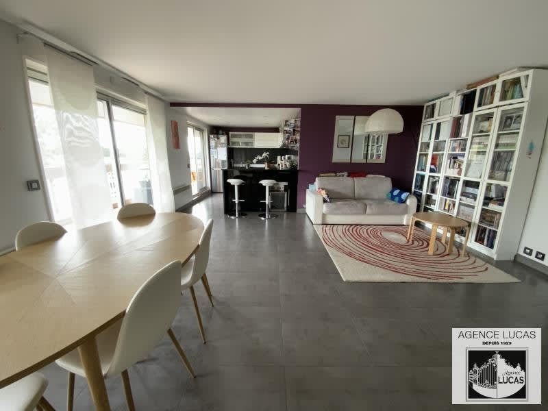 Vente appartement Verrieres le buisson 565000€ - Photo 1