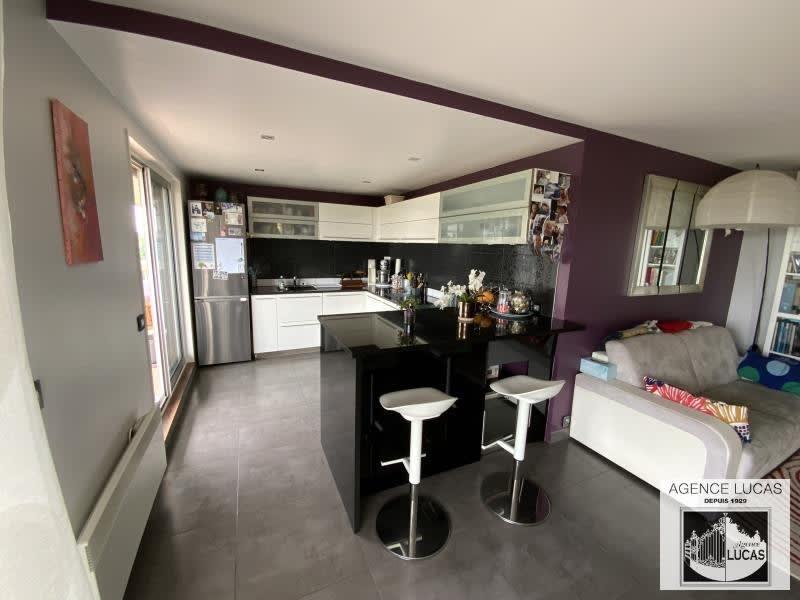 Vente appartement Verrieres le buisson 565000€ - Photo 3
