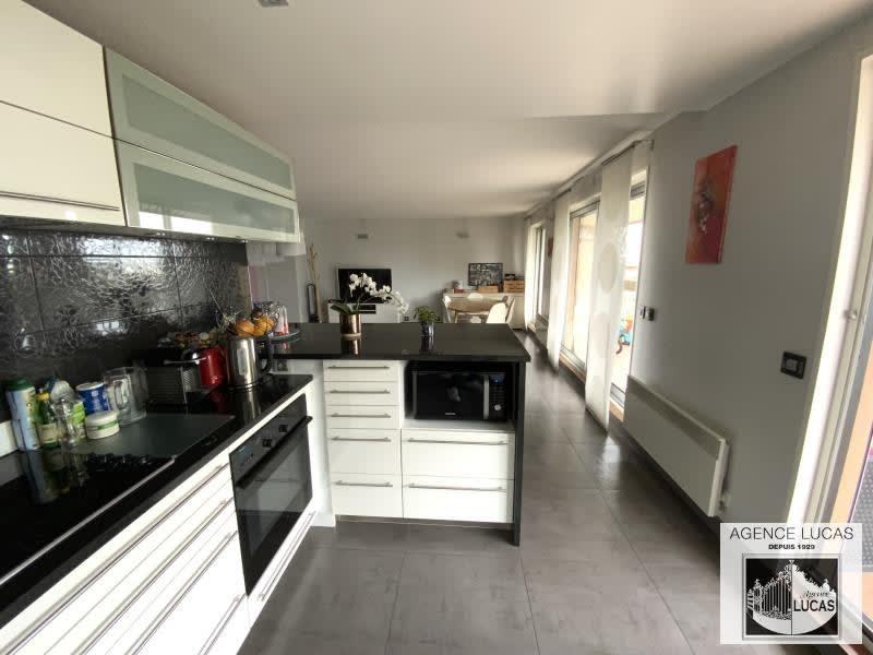 Vente appartement Verrieres le buisson 565000€ - Photo 4