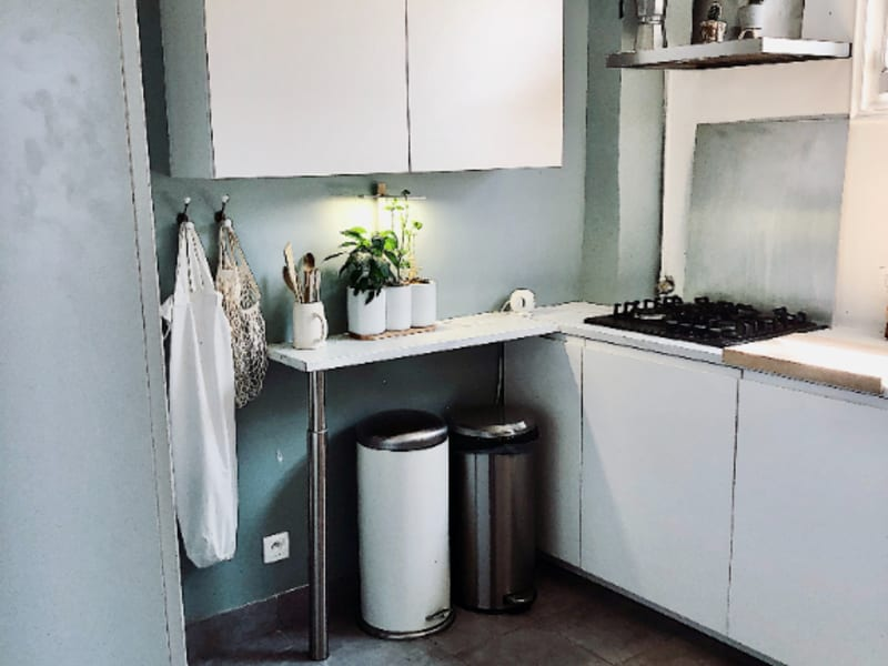 Sale apartment Maisons-laffitte 510000€ - Picture 2