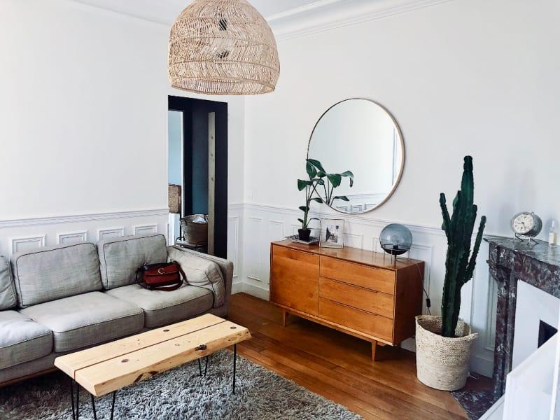 Sale apartment Maisons-laffitte 510000€ - Picture 5