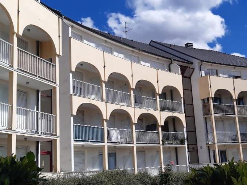 Location appartement Chevigny st sauveur 346€ CC - Photo 5