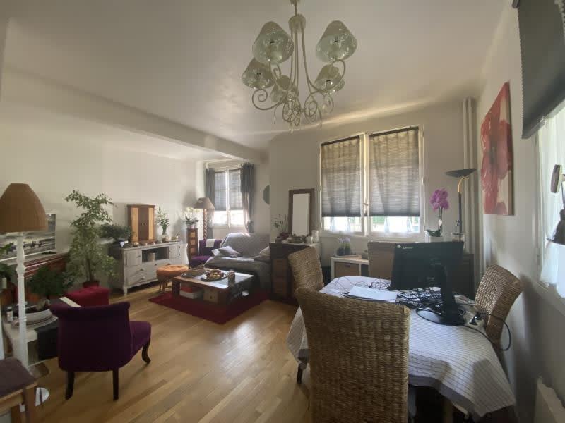 Venta  apartamento Maisons-laffitte 260000€ - Fotografía 1