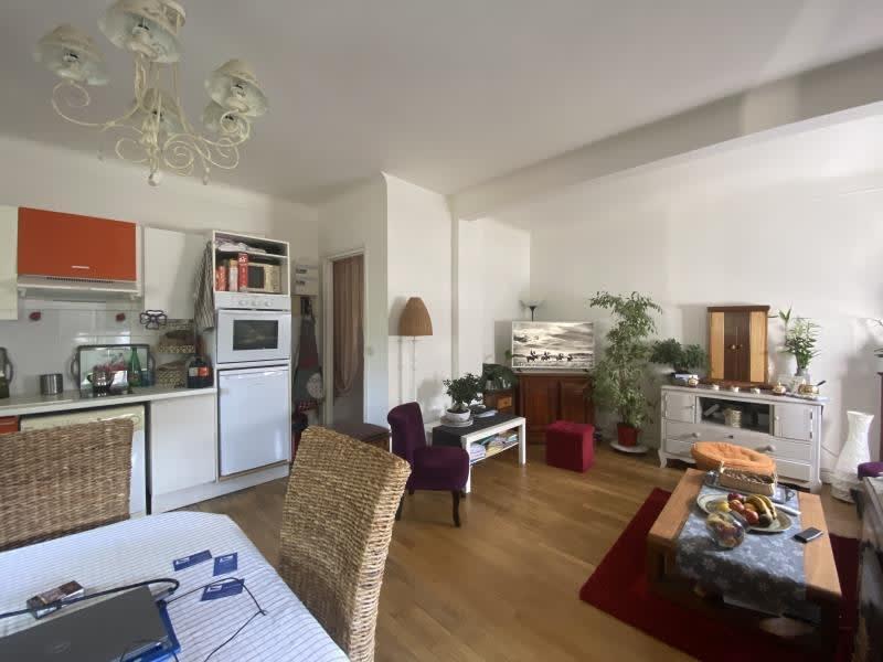 Venta  apartamento Maisons-laffitte 260000€ - Fotografía 2