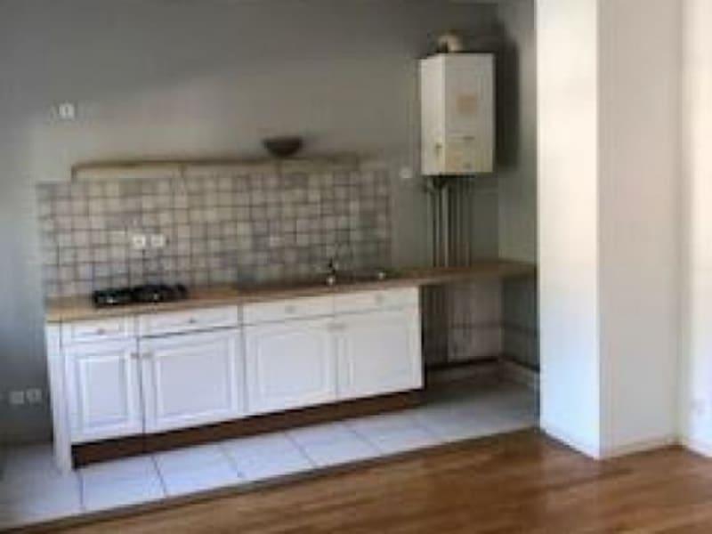Sale apartment Decize 43000€ - Picture 2