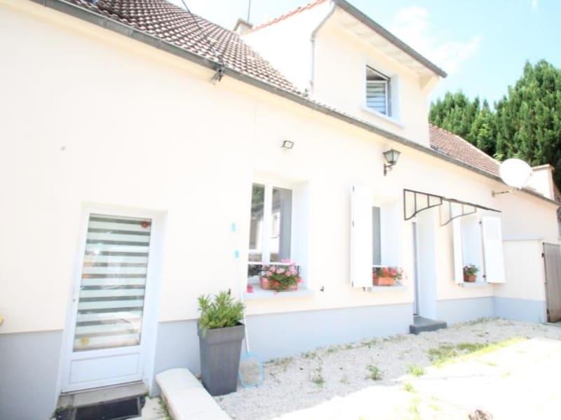 Vente maison / villa Mareuil sur ourcq 270000€ - Photo 1