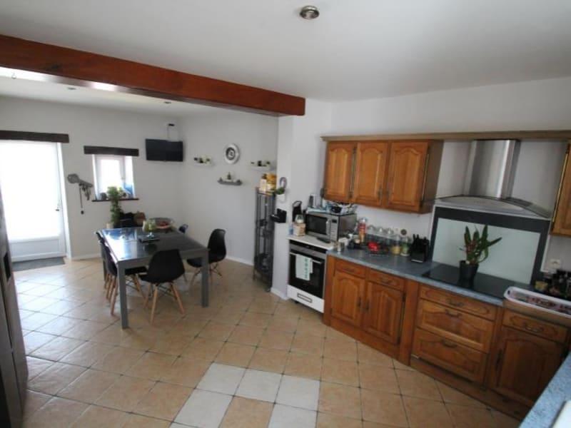 Vente maison / villa Mareuil sur ourcq 270000€ - Photo 2