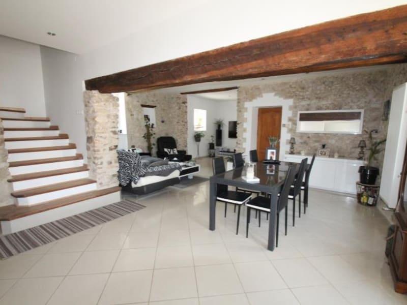 Vente maison / villa Mareuil sur ourcq 270000€ - Photo 3