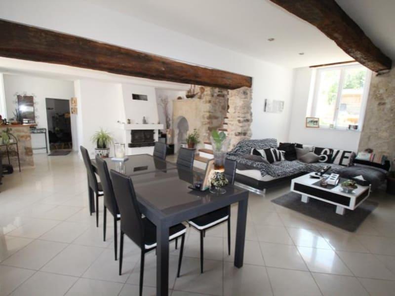 Vente maison / villa Mareuil sur ourcq 270000€ - Photo 5