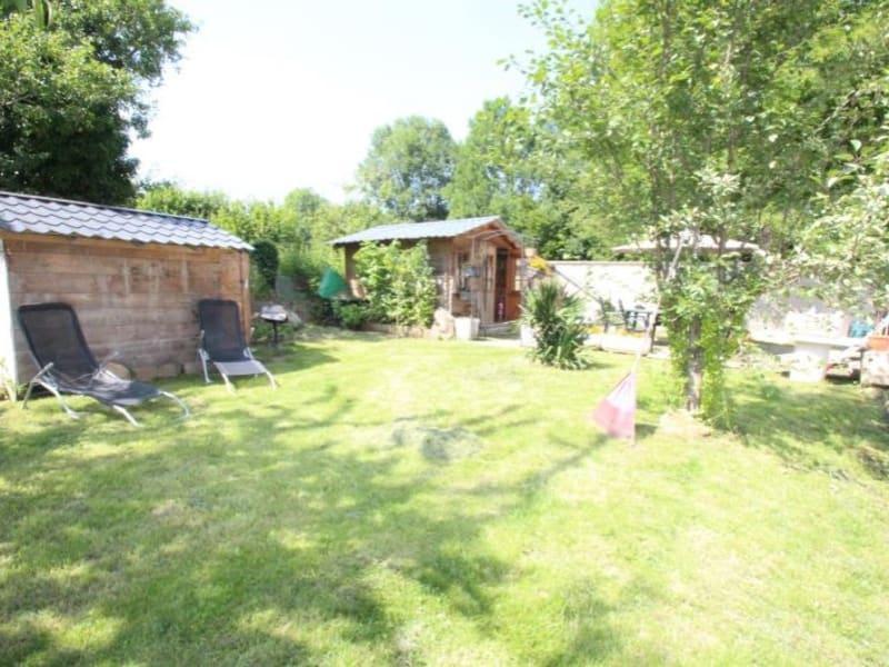 Vente maison / villa Mareuil sur ourcq 270000€ - Photo 10