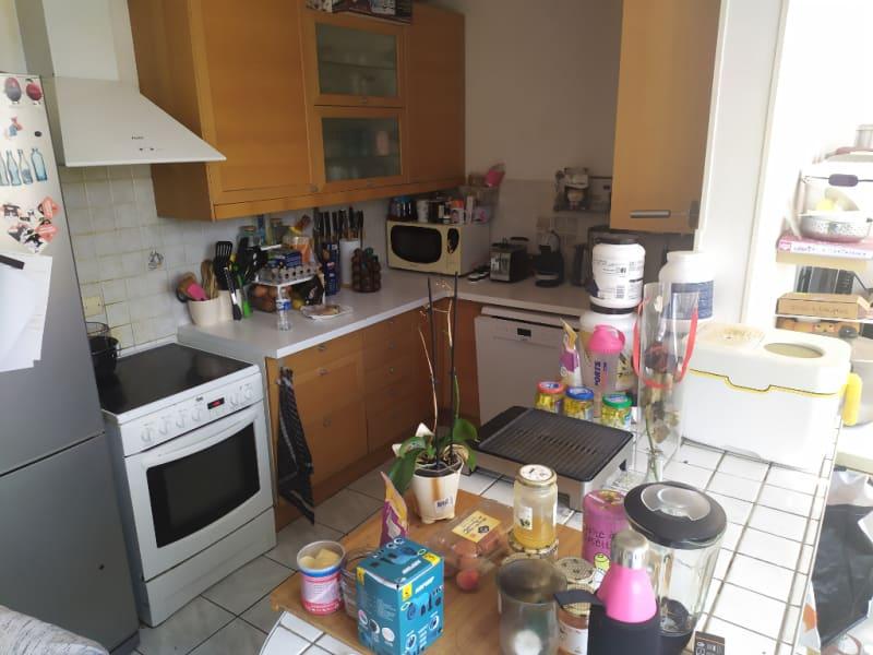 Sale apartment Montigny les cormeilles 169000€ - Picture 2