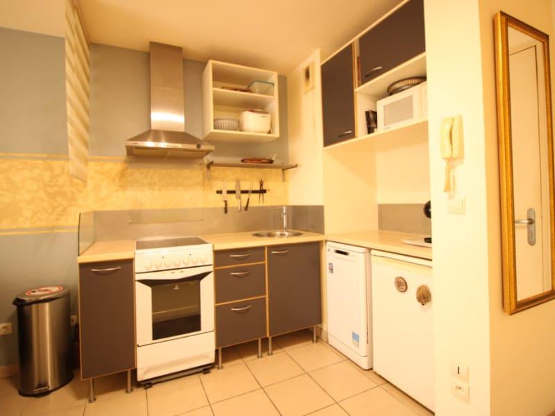 Sale apartment Marseille 15ème 98000€ - Picture 2