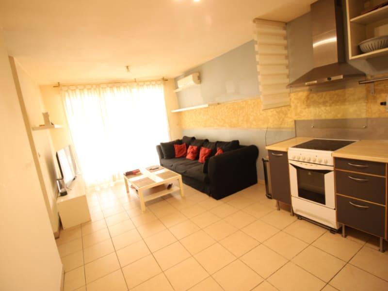 Sale apartment Marseille 15ème 98000€ - Picture 3