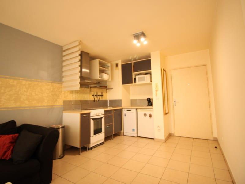 Sale apartment Marseille 15ème 98000€ - Picture 4