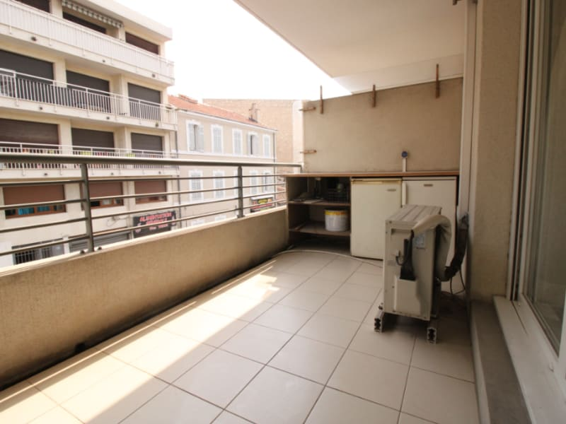 Sale apartment Marseille 15ème 98000€ - Picture 8