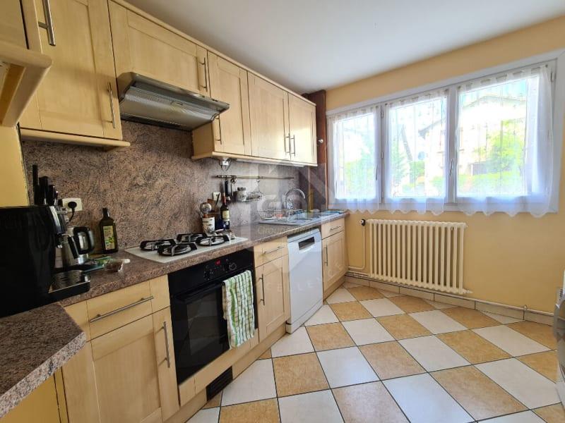 Vente appartement Sartrouville 307000€ - Photo 2