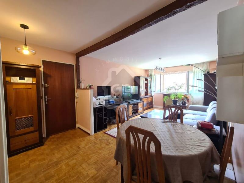 Vente appartement Sartrouville 307000€ - Photo 3