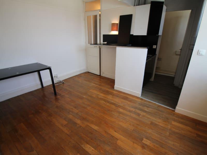 Sale apartment Boulogne 273000€ - Picture 2