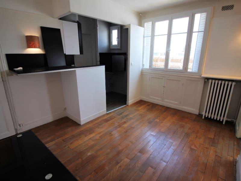 Sale apartment Boulogne 273000€ - Picture 3
