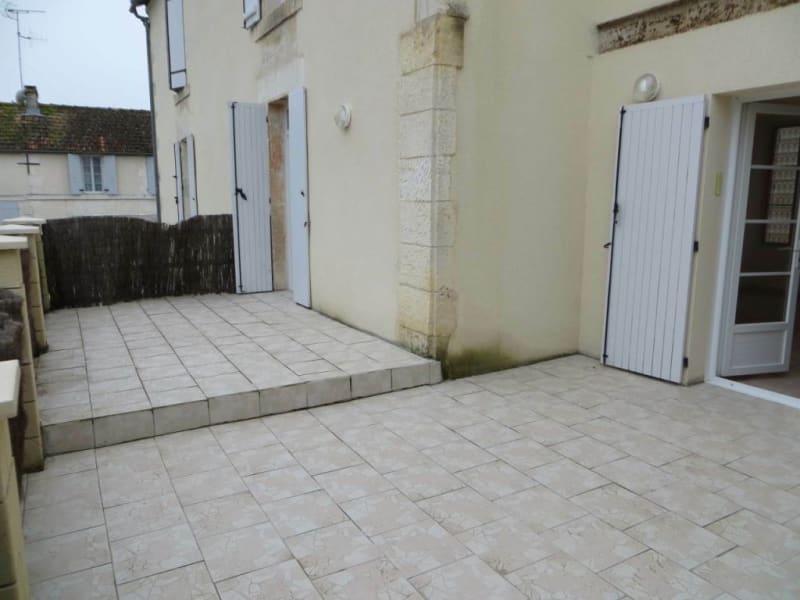 Sale building Lignières-sonneville 169600€ - Picture 8