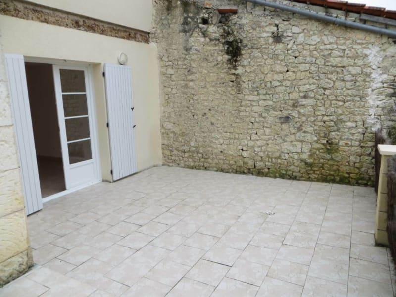 Sale building Lignières-sonneville 169600€ - Picture 14