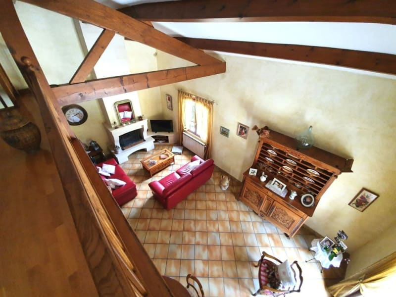 Sale house / villa Lamérac 294500€ - Picture 8