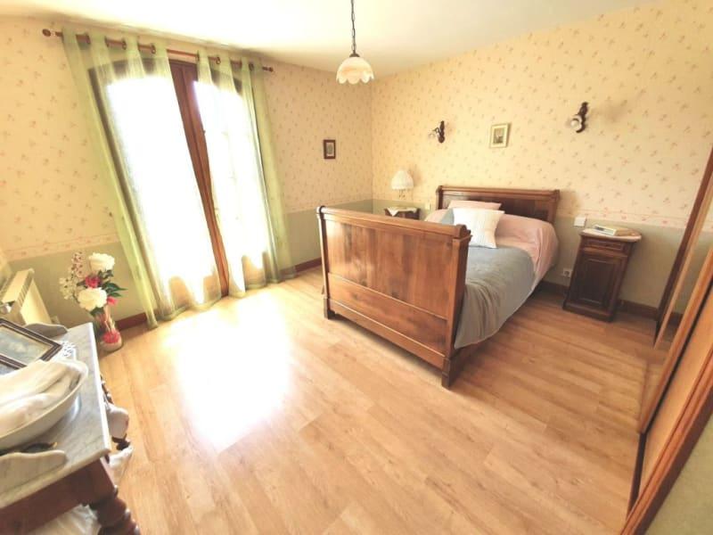 Sale house / villa Lamérac 294500€ - Picture 12
