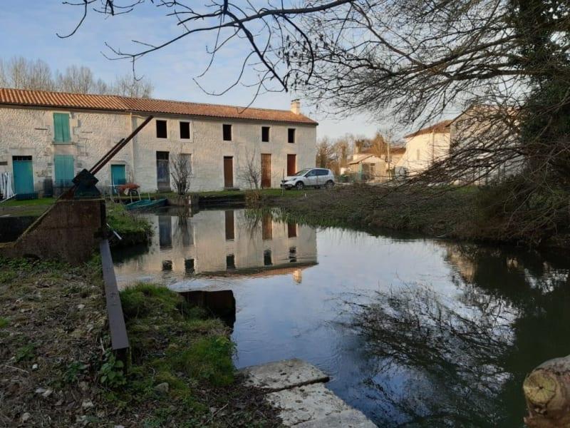 Sale apartment Salles-d'angles 106800€ - Picture 1