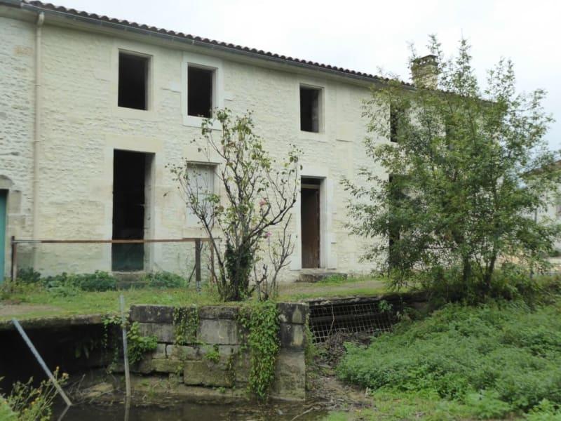 Sale apartment Salles-d'angles 106800€ - Picture 4