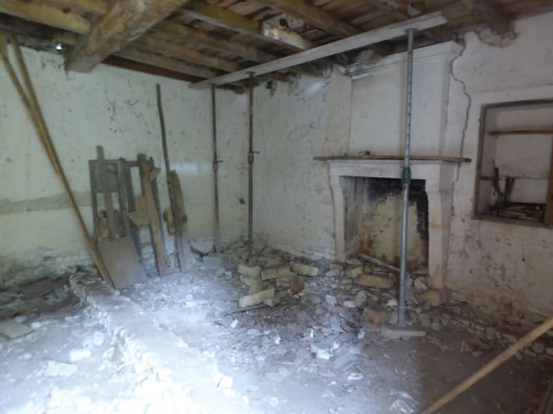 Sale apartment Salles-d'angles 106800€ - Picture 8