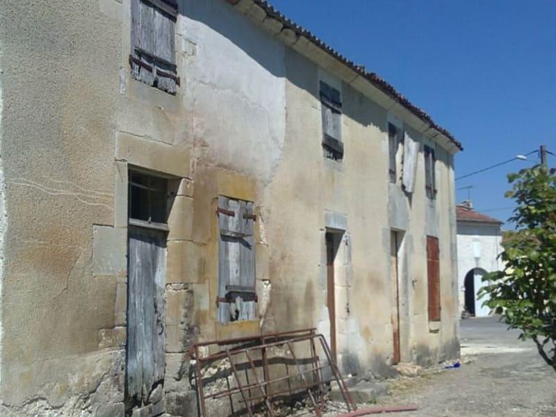 Sale apartment Salles-d'angles 106800€ - Picture 17