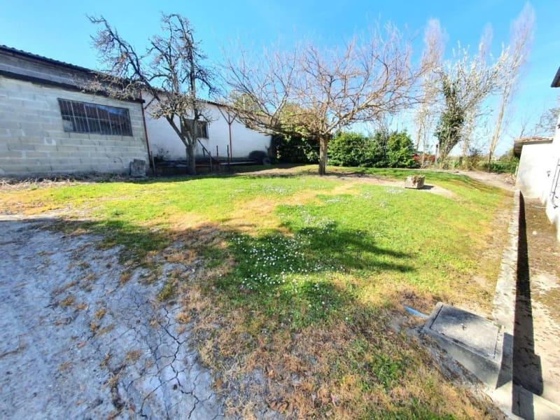 Sale house / villa Berneuil 128200€ - Picture 7