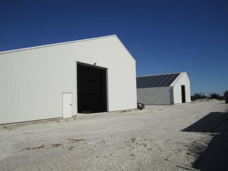 Sale empty room/storage Barret 630000€ - Picture 1