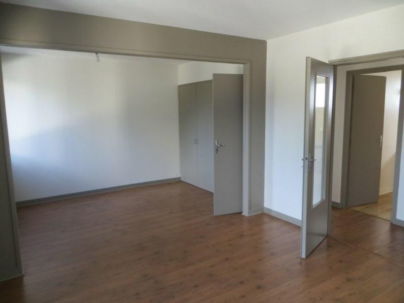 Rental apartment Cognac 498€ CC - Picture 2