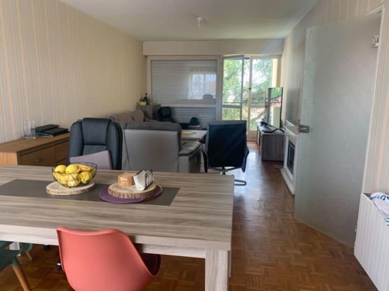 Rental apartment Cognac 576€ CC - Picture 1