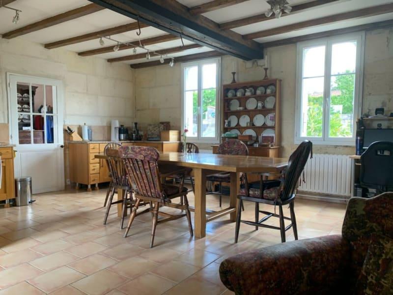 Sale house / villa Saint-même-les-carrières 378745€ - Picture 2