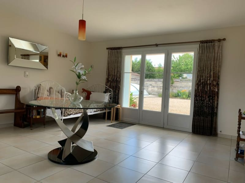 Sale house / villa Saint-même-les-carrières 378745€ - Picture 4