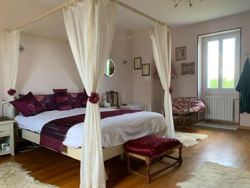 Sale house / villa Saint-même-les-carrières 378745€ - Picture 5