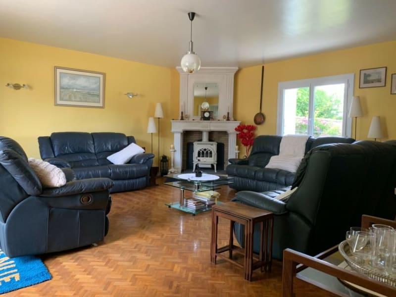 Sale house / villa Saint-même-les-carrières 378745€ - Picture 10